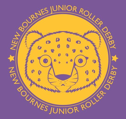 New Bournes Junior Roller Derby
