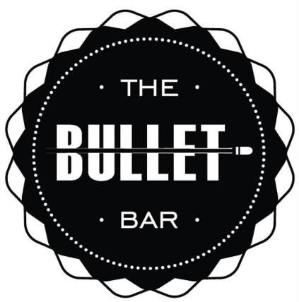 bullet-bar